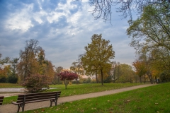 Hanau Schlosspark Philippsruhe
