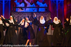 SOM - Sister Act