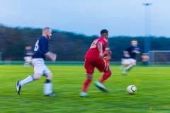 Cargo Bulls Soccerteam